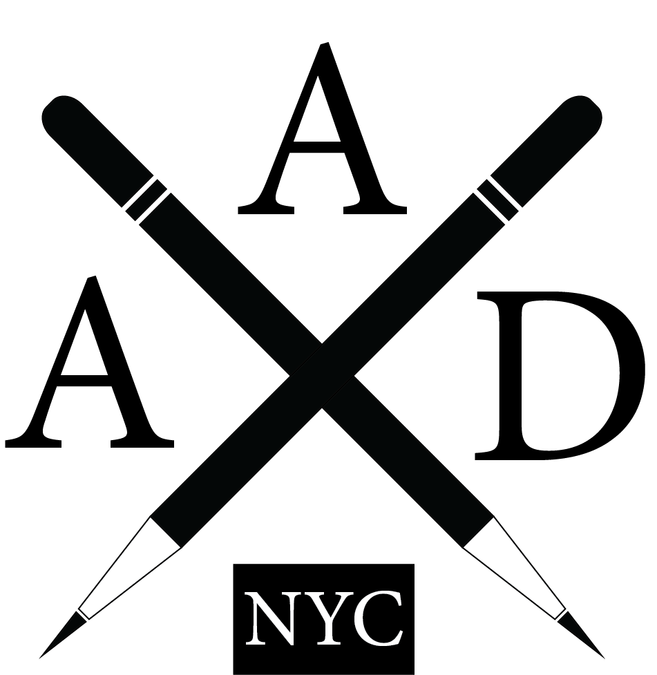 AADNYC - Ray Jones, Illustration